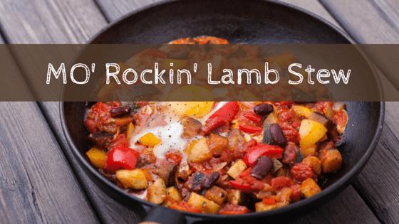 MO' Rockin' Lamb Stew